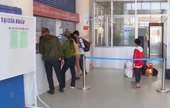 10/10 người từ Campuchia về đều dương tính, Kiên Giang xin gấp rút lập bệnh viện dã chiến