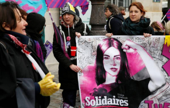 Pháp cấm quan hệ tình dục với trẻ em dưới 15 tuổi
