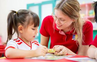 Royal School sẽ ra mắt cơ sở mới vào tháng 5/2021