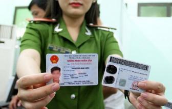 Sai chức danh nghề Điều dưỡng trong tờ khai thẻ căn cước công dân