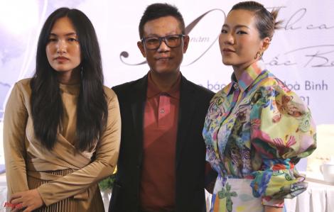 Quốc Bảo tiếc nuối vì vắng Hà Trần trong đêm nhạc 30 năm