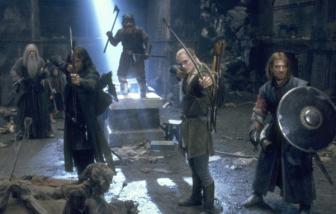 """""""Chúa nhẫn"""": Phim đắt giá nhất mọi thời đại"""