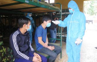 Bộ Y tế lập 5 đoàn kiểm tra phòng chống COVID-19 ở miền Tây