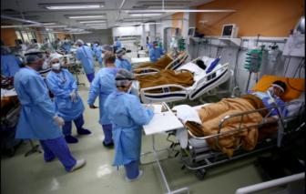Brazil yêu cầu phụ nữ hoãn mang thai do lo ngại biến thể COVID-19 mới