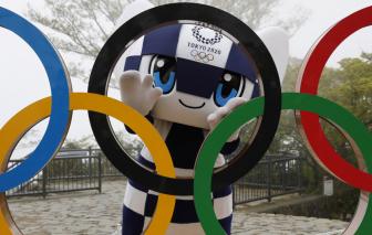 Thủ tướng Nhật Bản quyết tâm tổ chức Thế vận hội Olympic an toàn và an ninh