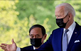 Nhật - Mỹ, bàn về an ninh khu vực Đông Á