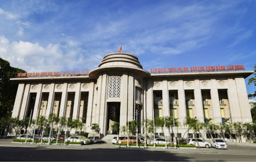 Không đủ bằng chứng, Bộ Tài chính Mỹ không thể xác định Việt Nam thao túng tiền tệ