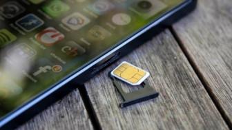 Cảnh báo: Chiếm SIM điện thoại để chiếm đoạt tiền