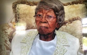 Người phụ nữ cao tuổi nhất nước Mỹ qua đời ở tuổi 116