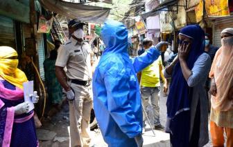 Quốc hội Ấn Độ cáo buộc chính phủ phản ứng chống dịch yếu kém
