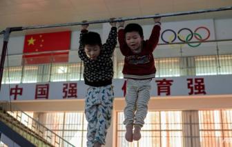 """Bên trong """"cái nôi"""" đào tạo vận động viên đỉnh cao của Trung Quốc"""