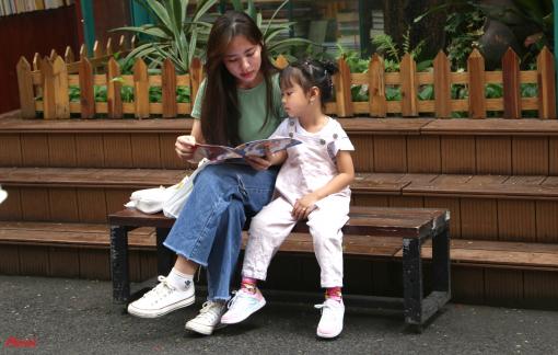 Ngày sách Việt Nam lần 8: Đường sách có những hoạt động gì?