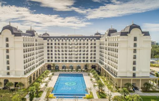Phú Quốc đón sóng du lịch, phân khúc căn hộ nghỉ dưỡng tối giản thông minh lên ngôi