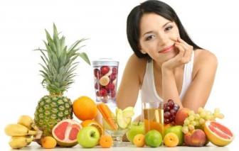 Những loại trái cây giải nhiệt mùa hè giúp giảm cân hiệu quả