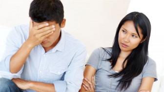 Đàn ông hậu ly hôn: Đừng hở một chút là dọa ra tòa