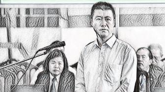 """Đề nghị hủy quyết định giảm án """"trùm cờ bạc"""" Phan Sào Nam"""