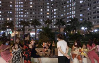 Hà Nội: Bé gái 3 tuổi  tử vong vì rơi từ tầng 24 chung cư