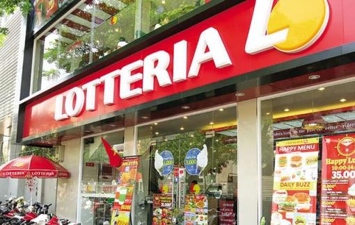 Lotteria rời Indonesia, không rời Việt Nam