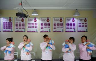 Giảm 10 triệu ca sinh mỗi năm, Trung Quốc đối mặt với khủng hoảng dân số trầm trọng