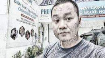 Bắt 3 đối tượng Nguyễn Thanh Nhã, Đoàn Kiên Giang, Nguyễn Phước Bảo