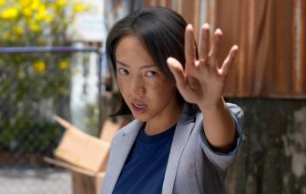 """Thu Trang quyết tâm tạo vũ trụ điện ảnh """"thế giới ngầm""""?"""