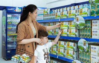 Vinamilk liên tiếp thăng hạng trong Top 50 công ty sữa hàng đầu thế giới, khẳng định vị trí thương hiệu sữa top đầu Việt Nam