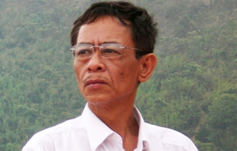 Vĩnh biệt nhà thơ Hoàng Nhuận Cầm