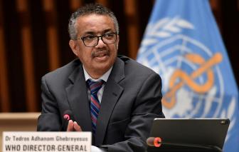 WHO: Thế giới có thể kiểm soát đại dịch trong vòng vài tháng tới