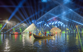 Đột nhập hậu trường các show diễn ngàn tỷ tại Phú Quốc United Center trước giờ khai trương