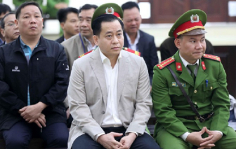 Phan Văn Anh Vũ bị đề nghị truy tố tội đưa hối lộ