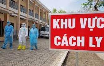 TPHCM xác định 3 người nhập cảnh trái phép từ Campuchia, 2 nữ âm tính lần 1 với COVID-19