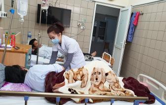 Bác sĩ bỏ bệnh viện công không chỉ vì thu nhập