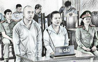 ĐắkLắk: Hơn 33 năm tù cho cặp tình nhân dùng sổ đỏ giả để lừa đảo chiếm đoạt tài sản