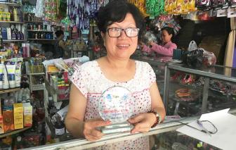 Chia sẻ, gắn bó và yêu thương với chợ