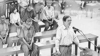 Cựu Bộ trưởng Vũ Huy Hoàng nói gì về khu đất vàng 2-4-6 Hai Bà Trưng?