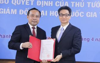 """Đại học Quốc gia TPHCM phấn đấu lọt """"top 100"""" trường đại học hàng đầu châu Á"""