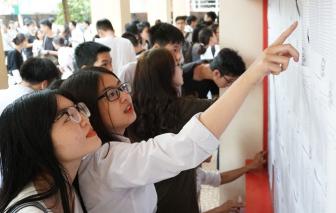 Những trường hợp được miễn thi ngoại ngữ trong kỳ thi tốt nghiệp THPT 2021
