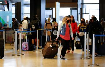 Mỹ thêm 116 nước vào danh sách tư vấn không nên đi du lịch