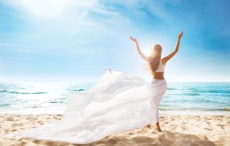 Phụ nữ ly hôn: Nếu thích đi một mình, hãy một mình