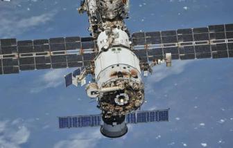 Nga tuyên bố tự xây dựng trạm vũ trụ mới thay cho ISS