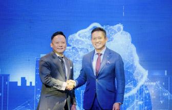 Tập đoàn Tài chính T99 và VNG Cloud ký kết hợp tác