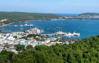 Kế hoạch đón khách quốc tế đến bằng đường biển giữa TPHCM và ĐBSCL