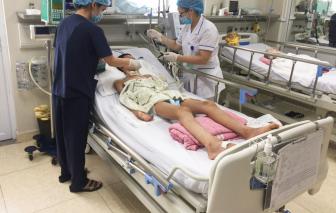 Ca đầu tiên tử vong vì viêm não virus trong năm 2021