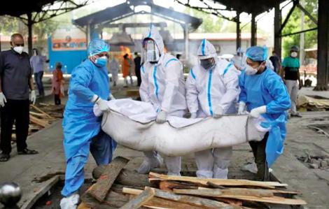 Ấn Độ có ca nhiễm COVID-19 kỷ lục toàn cầu: Cái giá phải trả cho những sai lầm