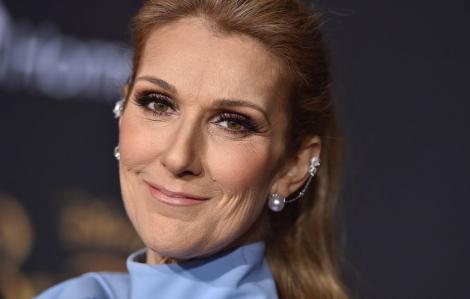 """Bí quyết giúp Celine Dion """"lão hóa ngược"""""""
