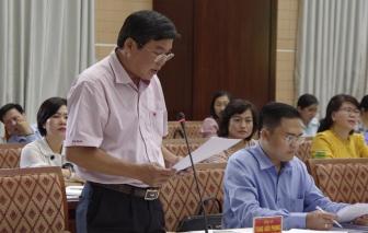 Bầu cử tại TPHCM: Danh sách 13 ứng cử viên Quốc hội được Trung ương giới thiệu