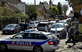 Nữ sĩ quan Pháp bị kẻ cực đoan sát hại ngay tại đồn cảnh sát