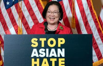 Thượng viện Mỹ thông qua dự luật tội ác thù hận chống người gốc Á