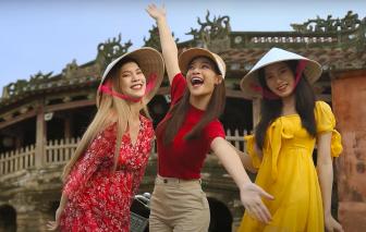 Đà Nẵng, Hội An, Huế... giảm 50% phí tham quan điểm du lịch