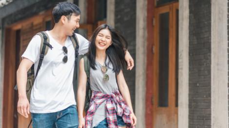 Giúp trẻ yêu sớm dừng ở vạch an toàn: Những cuộc yêu quá sức